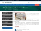 MCC Panels Manufacturers – in Hyderabad – Motor control center