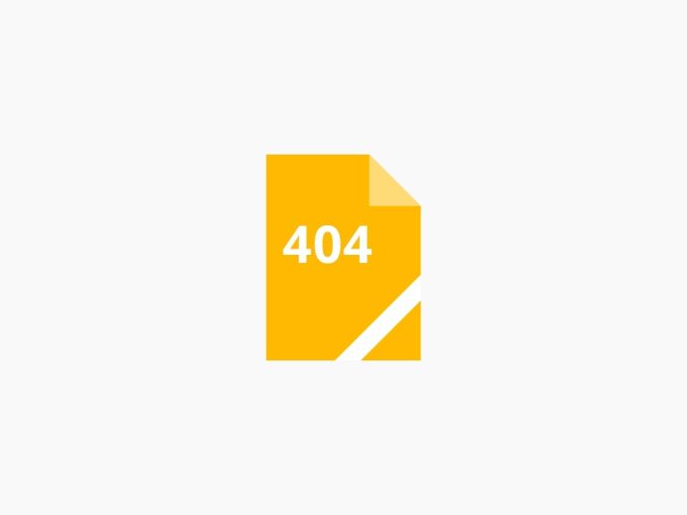 Screenshot sklepu