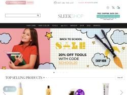 sleekshop.com