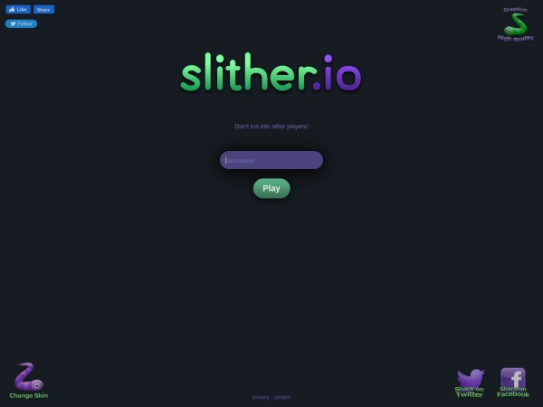 Slither.io - 25+ Best Browser Games 2020 – You Should Play