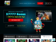 SlotoCash Casino No deposit Coupon Bonus Code