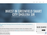 Mulberry Park Residential Plot For Sale In Dholera