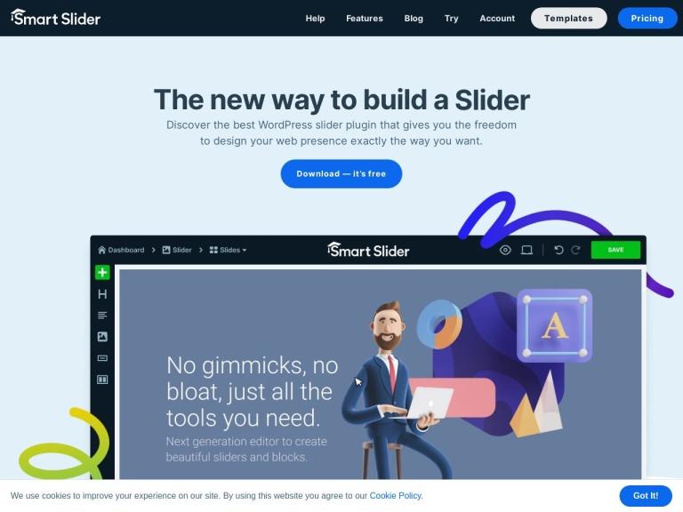 Smart Slider Coupon Codes screenshot
