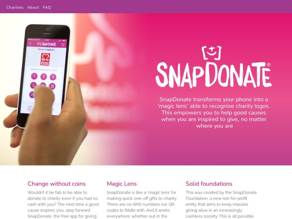 Cool Websites & Tools   Give To Charities, Weather In Your Browser, & Grade Quizzes With Your iPhone
