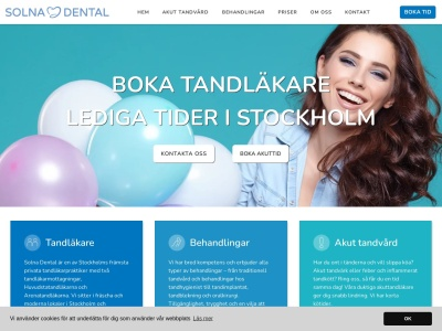 solnadental.se