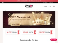 Soufeel Jewelry Coupons