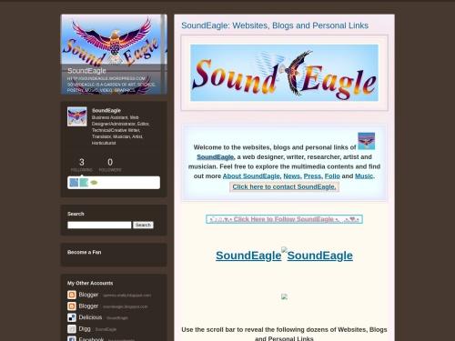 SoundEagle on TypePad