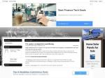 Sport & spel på bloggplatsen