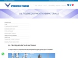 Oil Field Equipment Suppliers in Qatar