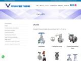 Valves suppliers in Qatar