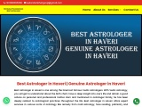 Best Astrologer in Haveri | Genuine Astrologer in Haveri