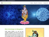 Best Astrologer in Bangalore | Famous & Top Astrologer in Bangalore