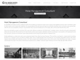 Hotel Management Consultants India