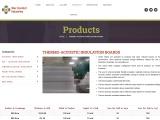 Thermal bond Wadding Manufacturers