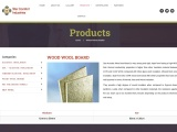 Wood Wool Board Manufacturers , star acoustic wadding