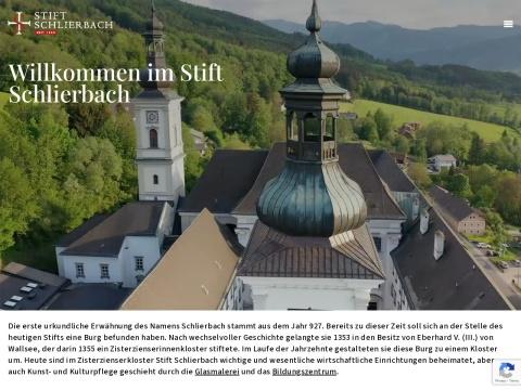 Klosterkäserei Schlierbach