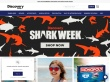 Discovery Channel Store screenshot