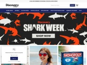 Discovery Channel Store coupon code