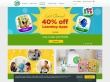Shop at Leap Frog with coupons & promo codes now