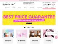 StrawberryNET.com Coupons