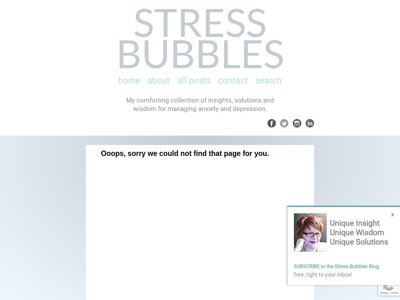 Why Would Dylan Farrow Lie? – Stress Bubbles