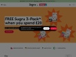 Sugru store discount voucher coupon codes from Latest Savings