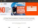 Best Solar Panel Installation In Perth