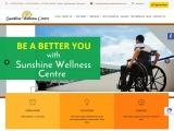 Leading Rehabilitation Centres in Mumbai   Rehabilitation Centres in India – Sunshine Wellness