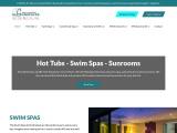Skyview Spas & Solariums | Skyview Industries Ltd