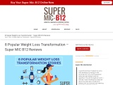 Popular Super MIC B12 Reviews by Happy Customers
