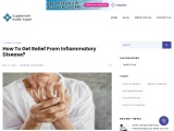 Get Relief From Inflammatory Disease Symptoms With These Tips