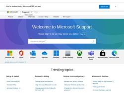 Microsoft PowerToys for Windows XP - support.microsoft.com