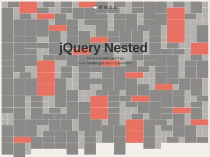 jQuery Nested