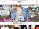 SUSU Handbags Promo Codes
