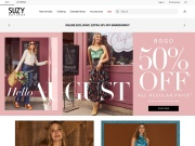 Suzy Shier Coupon