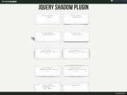 http://syddev.com/jquery.shadow/
