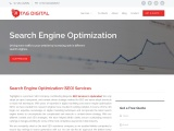 Search Engine Optimization | SEO Services in Hyderabad – Tag Digital