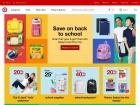 Target.com Coupon Code