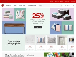 http://target.com/ coupon and discount codes