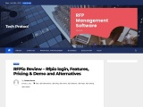 Know more About RFPIO login, Features, Pricing & Demo and Alternatives