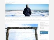 Nishita WordPress Theme example