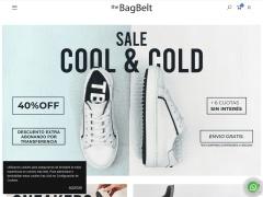 Venta online de Carteras y Bolsos en The Bag Belt