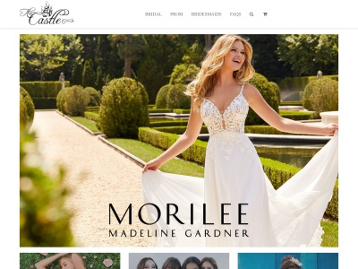 The Castle Prom & Bridal Reviews
