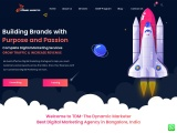 Startup Digital Marketing Executive Program Koramangala, Bangalore – The Dynamic Marketer – Best Dig