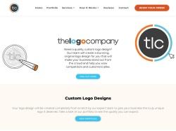 Logo Design - The Logo Company screenshot