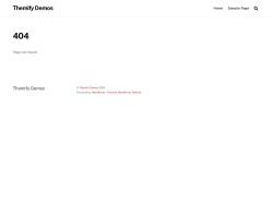 http://themify.me/demo/themes/blogfolio/