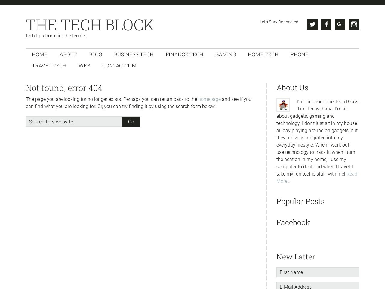 Learning iOS as an Android developer | The Tech Block