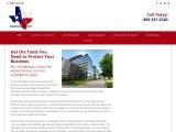 Cargo Insurance Amarillo Texas