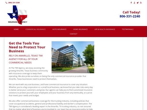 Life and Health Insurance Amarillo Tx