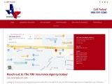 Transport Insurance Amarillo Tx